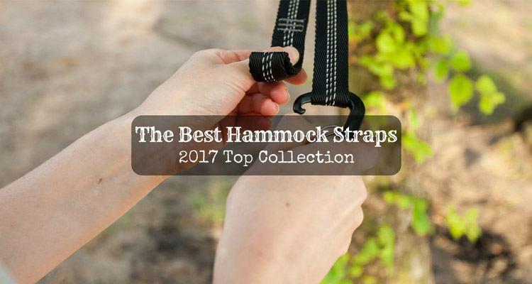 best-hammock-straps