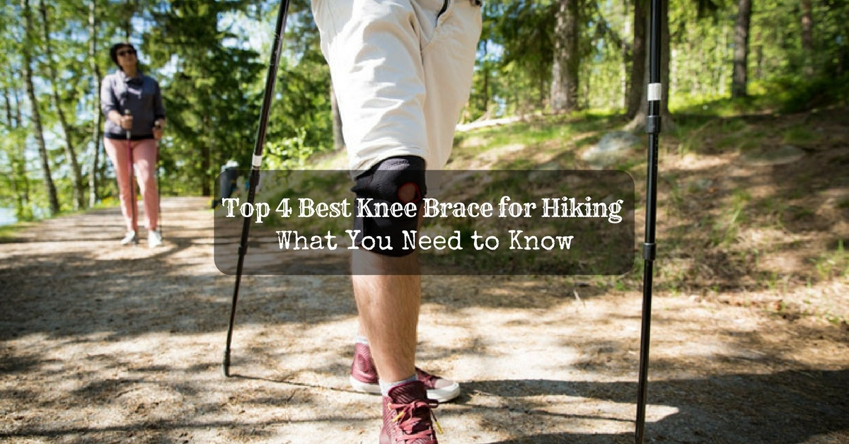 best-knee-brace-for-hiking